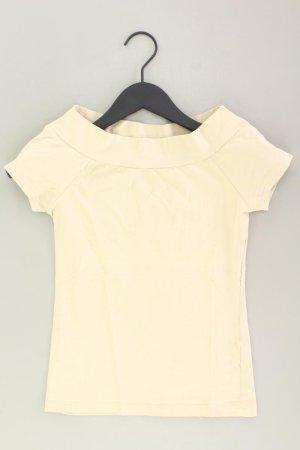 Zara Shirt creme Größe S