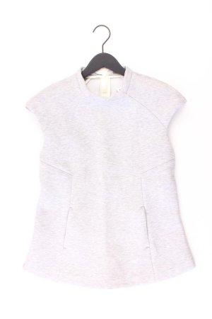 Zara Shirt grau Größe S