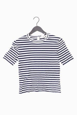 Zara Shirt Größe L blau