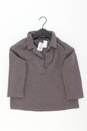 Zara Shirt Größe l mehrfarbig aus Polyester