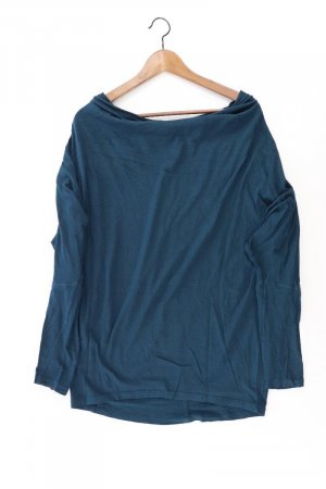Zara Shirt Größe M blau