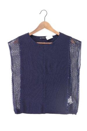 Zara Shirt Größe M neuwertig blau