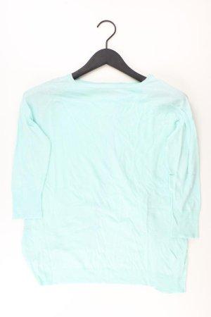 Zara Shirt Größe S blau