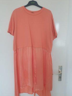 ZARA Shirt-Kleid