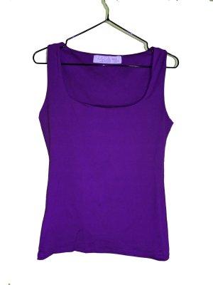 Zara Shirt lila