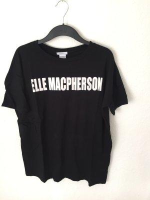 Zara Shirt mit Print