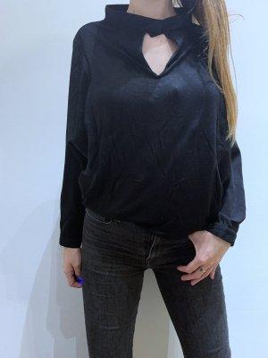 Zara Shirt mit Taschen