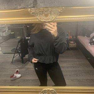 Zara Shirt mit Volant