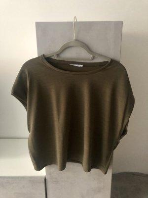 Zara Shirt oliv M