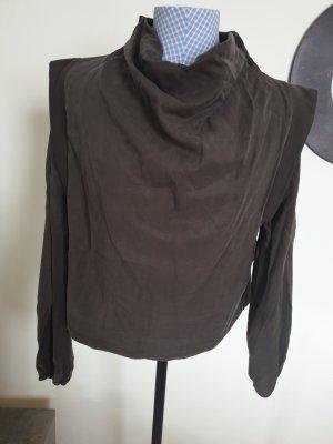 Zara Shirt / Pullover