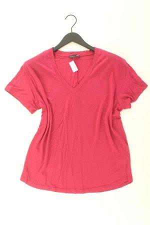 Zara Shirt rot Größe M