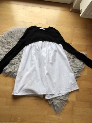 ZARA Shirt Rückenfrei Bluse