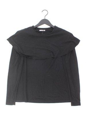 Zara Shirt schwarz Größe L