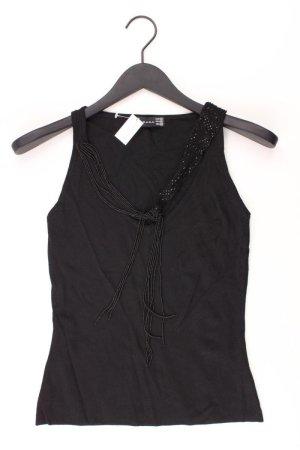 Zara Shirt schwarz Größe M