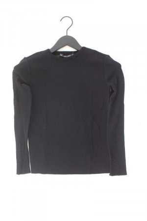 Zara Shirt schwarz Größe S
