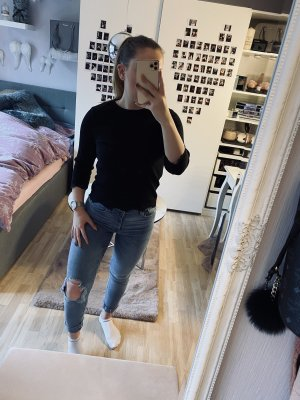 Zara Shirt spitze neu