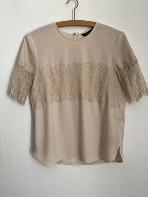 Zara Shirt Top