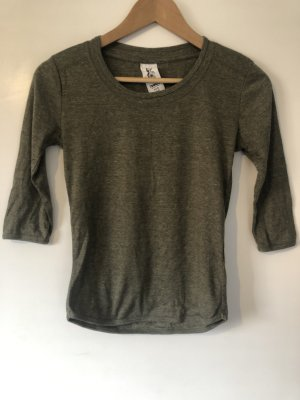 Zara Shirt Top