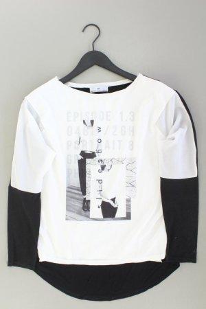 Zara Shirt weiß Größe M