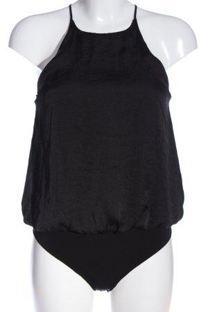Zara Bodies negro look casual