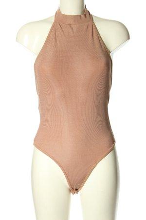 Zara Shirt Body pink casual look