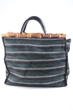 Zara Shopper gestreept patroon casual uitstraling