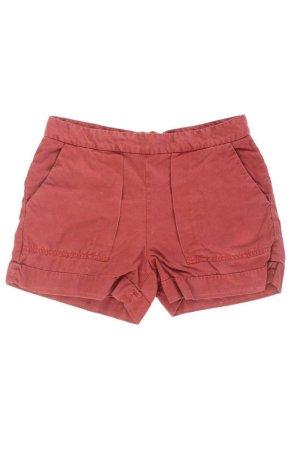 Zara Shorts Größe M rot