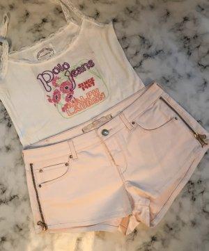 Zara Shorts Hotpants