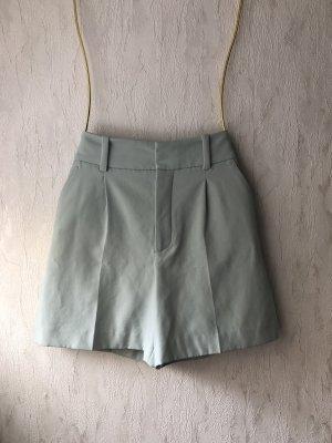 Zara Shorts Mint XS