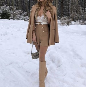 Zara shorts Neu in L ❤️