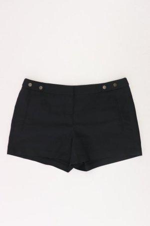 Zara Shorts schwarz Größe L