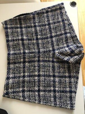 Zara Shorts tweed