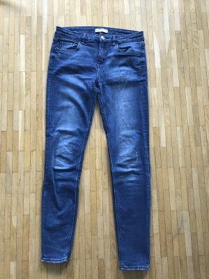 Zara Skinny Jeans 36