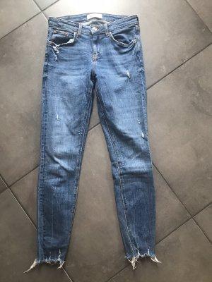 Zara skinny Jeans Gr. 36 /S