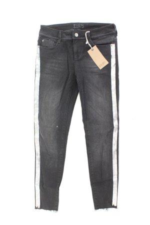 Zara Skinny Jeans grau Größe S