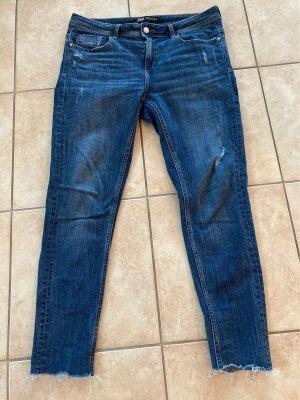 Zara Skinny Jeans Größe 40