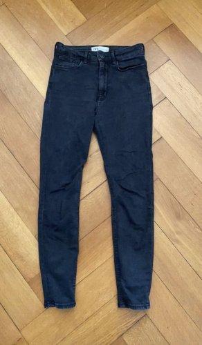 Zara skinny jeans jeggins