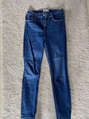 Zara Skinny Jeans neu