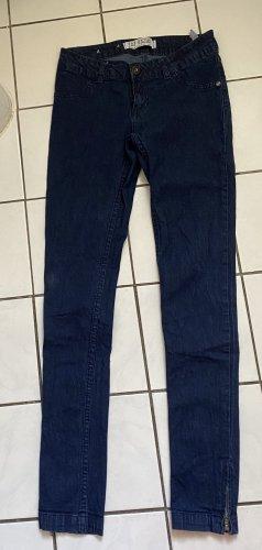 ZARA Skinny Jeans Röhrenjeans Gr 36