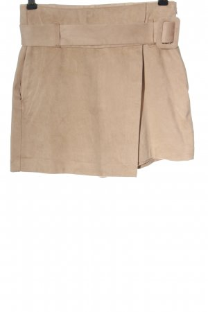 Zara Skorts creme Casual-Look