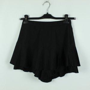 Zara Skorts black polyester