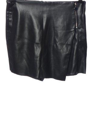 Zara Skorts zwart casual uitstraling