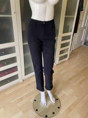 Zara Slim Jeans Gr M top
