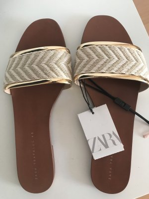 Zara Slipper