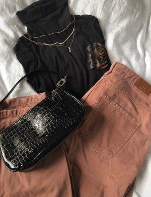 Zara Slouchy Baggy Pants