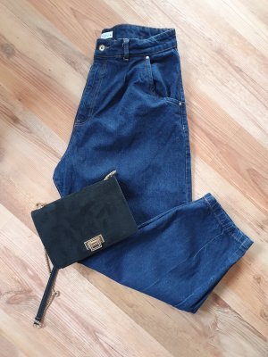 ZARA Slouchy-Jeans Gr.44 Balloon-Fit