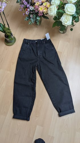ZARA Slouchy/Mom Jeans