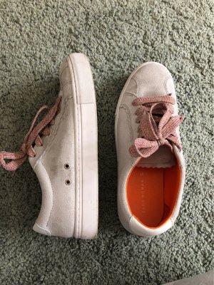 Zara Sneaker Silber Gr.37