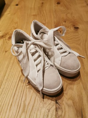 Zara Sneaker weiß