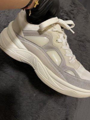 Zara Sneakers beige 41